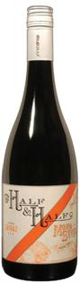 First Drop Shiraz Monastrell Half & Half 2011 750ml